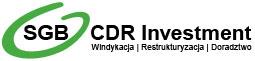 logo SGB CDR Investmen